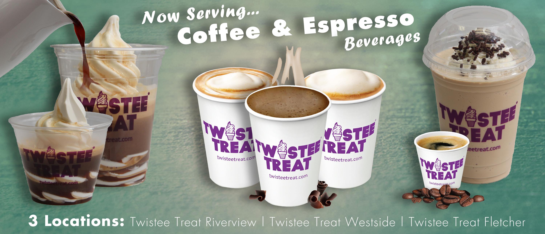 Coffee & Espresso