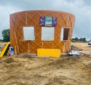 Twistee Treat Sand Mines Coming Soon!